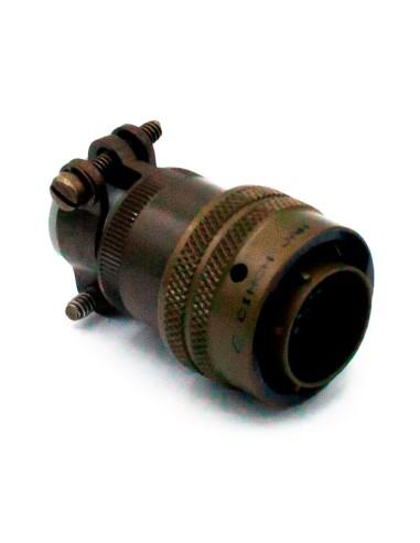 MS3116F10-6P