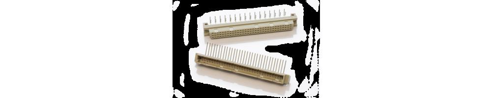 Buy Rectangular DIN-DIN PRESS-FIT Industrial Connector