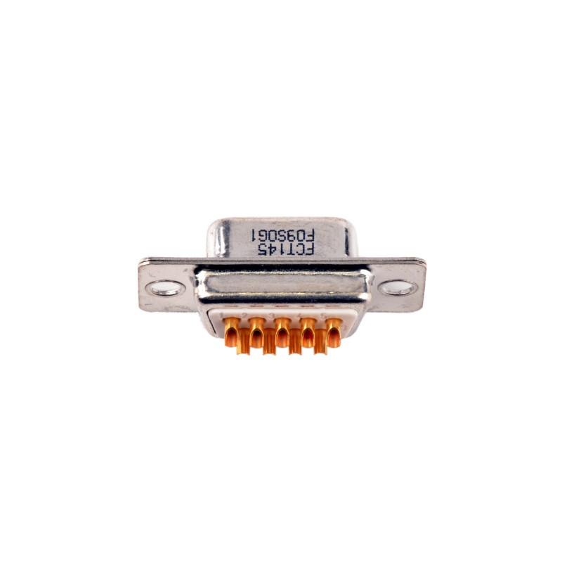 Standart SUB-D Connectors