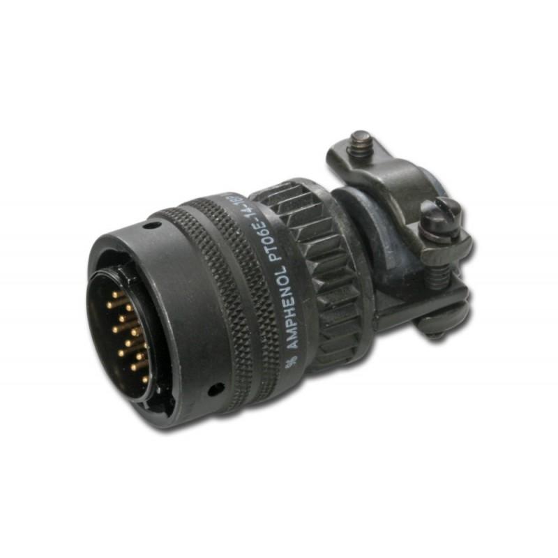 MIL-C-26482 / VG95328
